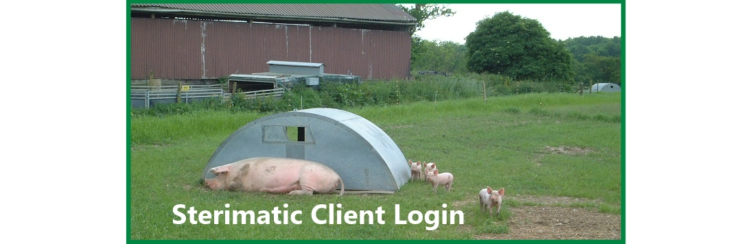 Sterimatic Clients