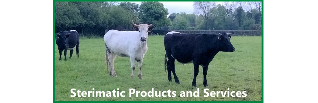 Our Products - Sterimatic Worldwide