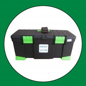 Jab Box Injection Kit