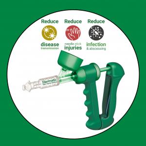 Multi Dose Injectors